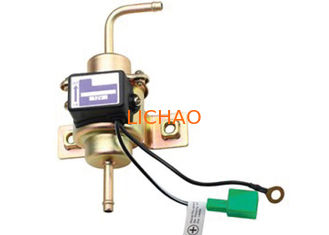 Portable Electric Fuel Pump , Electronic Injection Pump For Daihastu Mazda