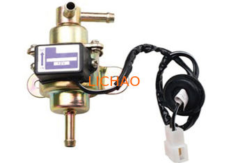 Eco - Friendly External Fuel Pump Fuel Injection High Interference Suppression