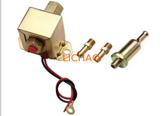 Mazda Fuel Pump Universal Electric Minimal Noise Generation Optimal Fuel Supply