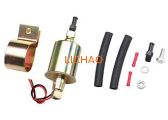 Gasoline Electric Fuel Pump Kit Environmental Friendly High Performance Properties