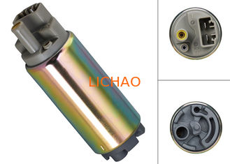 China Steel Auto Electric Fuel Pump , Inline Fuel Pump High Performance For Hundai Accent supplier